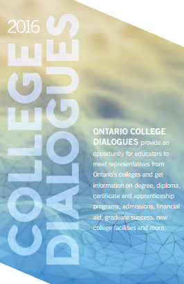 College Dialogues