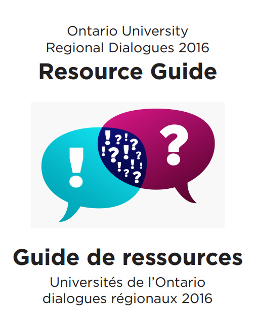 OU Resource Guide
